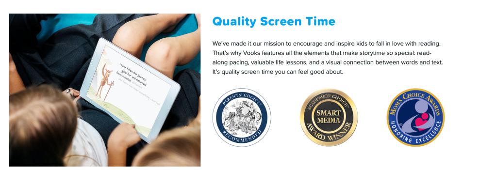 vooks-free-trial
